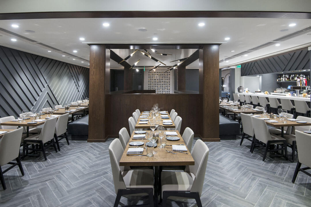 Private Events » Paddlefish Restaurant   Orlando, FL